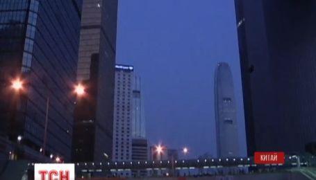 В Гонконге не утихают массовые протесты
