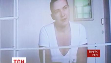 Надію Савченко утримуватимуть у СІЗО щонайменше до 30 серпня