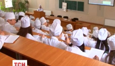 Российские дипломы предлагают луганским студентам