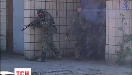 На военных полигонах Киевщины царит ажиотаж