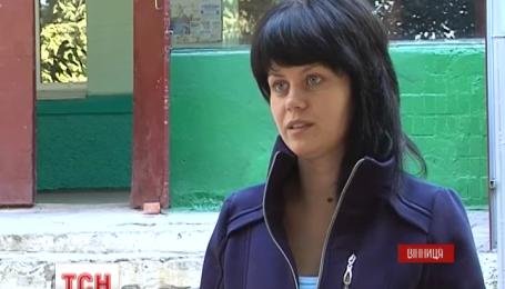 У відпустку із зони АТО повернулася вінничанка Марія Вітер
