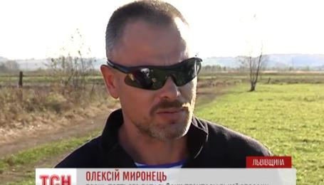 Поселковый совет на Львовщине не хочет предоставлять солдатам АТО земельные участки