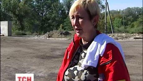 Террористы захватили в плен медсестру Татьяну Борисенко и священника