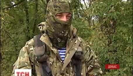Украинцы готовятся к решающему бою за Счастье и дорогу на Харьков