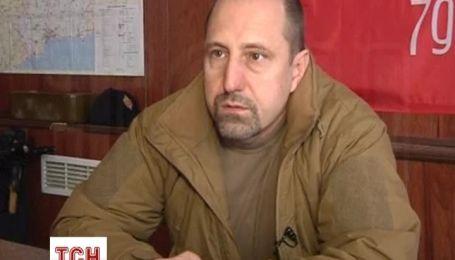 Лидер боевиков оценил закон о статусе Донбасса