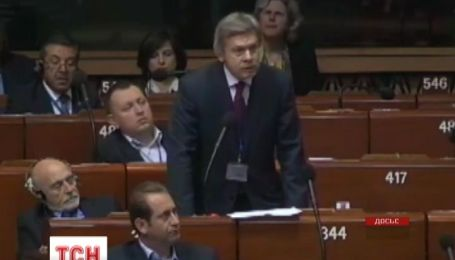 Українське питання стане ключовим на сесії Парламентської Асамблеї Ради Європи