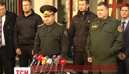 """Батальон """"Азов"""" станет полком и значительно расширится"""