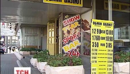 Сегодня межбанк открылся котировками 13,40 грн за доллар