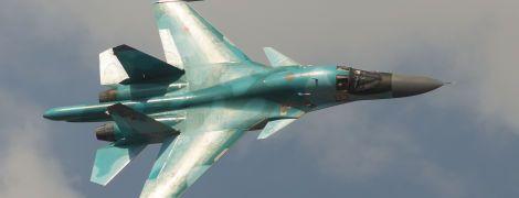 Зіткнення російських Су-34 над Японським морем: одного пілота знайшли живим, двох – мертвими