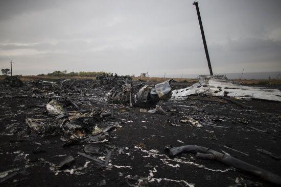 Могеріні закликала Росію визнати відповідальність за збиття МН17