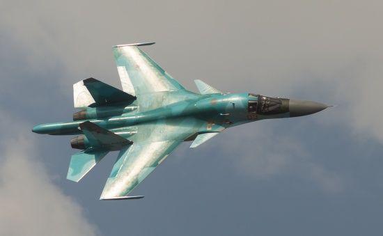 Застосують ракети і бомби: російські окупанти готують військові навчання в Криму