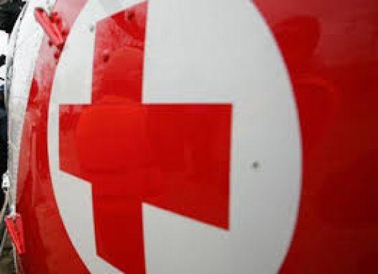 Червоний Хрест направив на Донбас майже 120 тонн гуманітарної допомоги