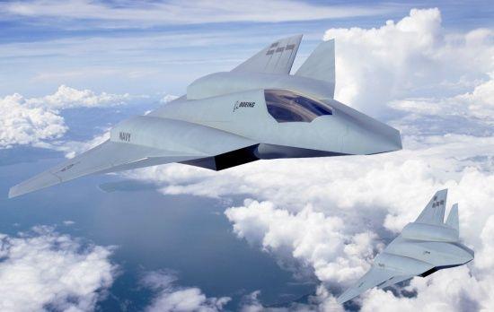 Україна домовляється з Boeing про співпрацю у військовій сфері