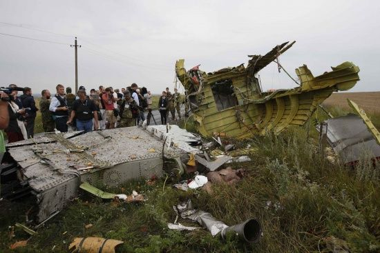 Сотні родичів жертв рейсу MH17 подали позов проти Росії до Європейського суду - ЗМІ