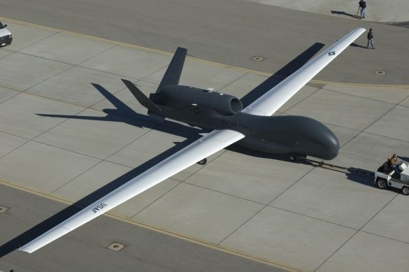 RQ-4 Global Hawk (сша)