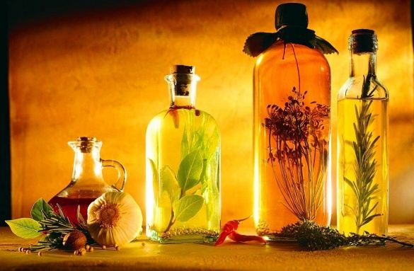 Рослинні олії