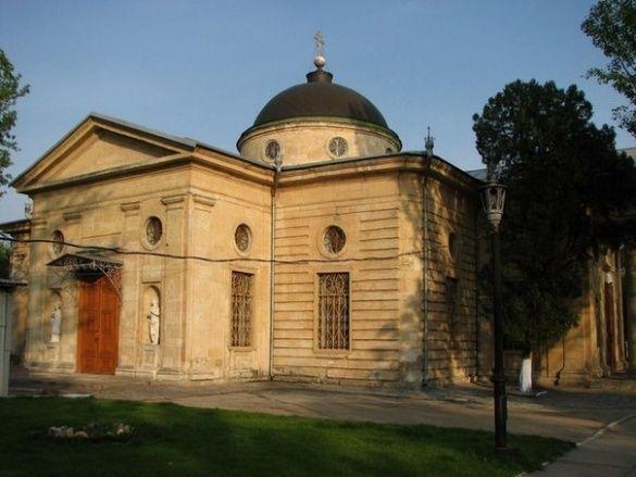 Свято-Єкатеринський собор