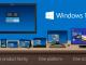 Microsoft представила Windows 10.