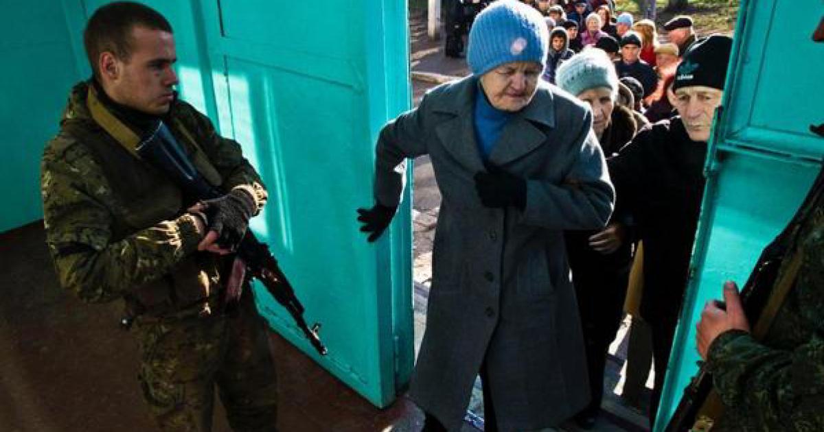 Москва вигадала, як легалізувати фейкові вибори бойовиків на Донбасі