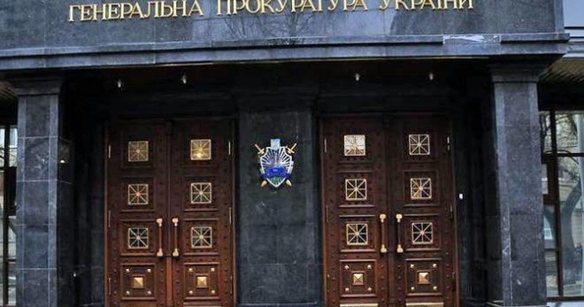 В Генпрокуратуре рассказали, сколько россиян подозревают в терроризме