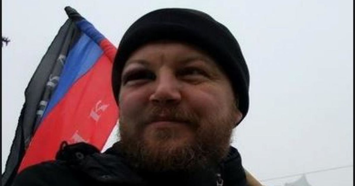 """Экс-главарь боевиков Пургин назвал переворот в """"ДНР"""" беспределом"""