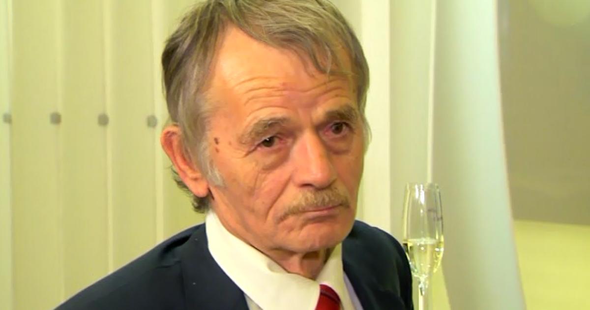 Джемилев рассказал, во сколько миллиардов долларов России обходится Крым
