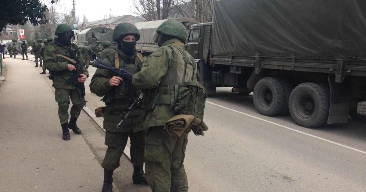 Рада Федерацій дозволила Путіну використовувати війська РФ у Сирії