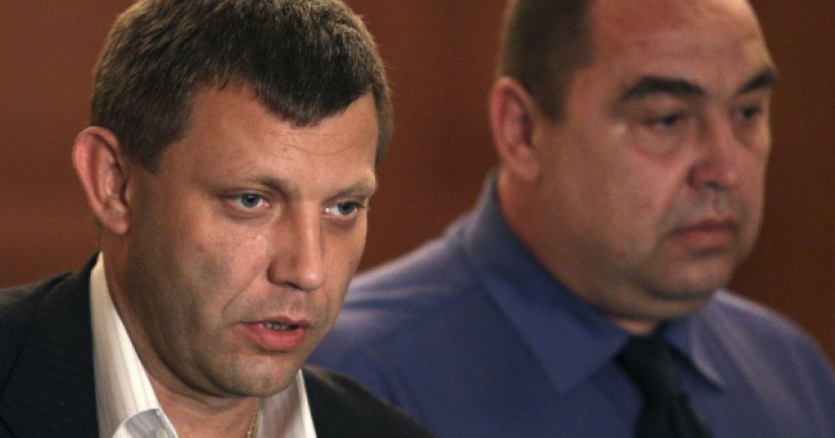 """Евросоюз официально продлил санкции против россиян и главарей боевиков. Полный """"черный"""" список"""