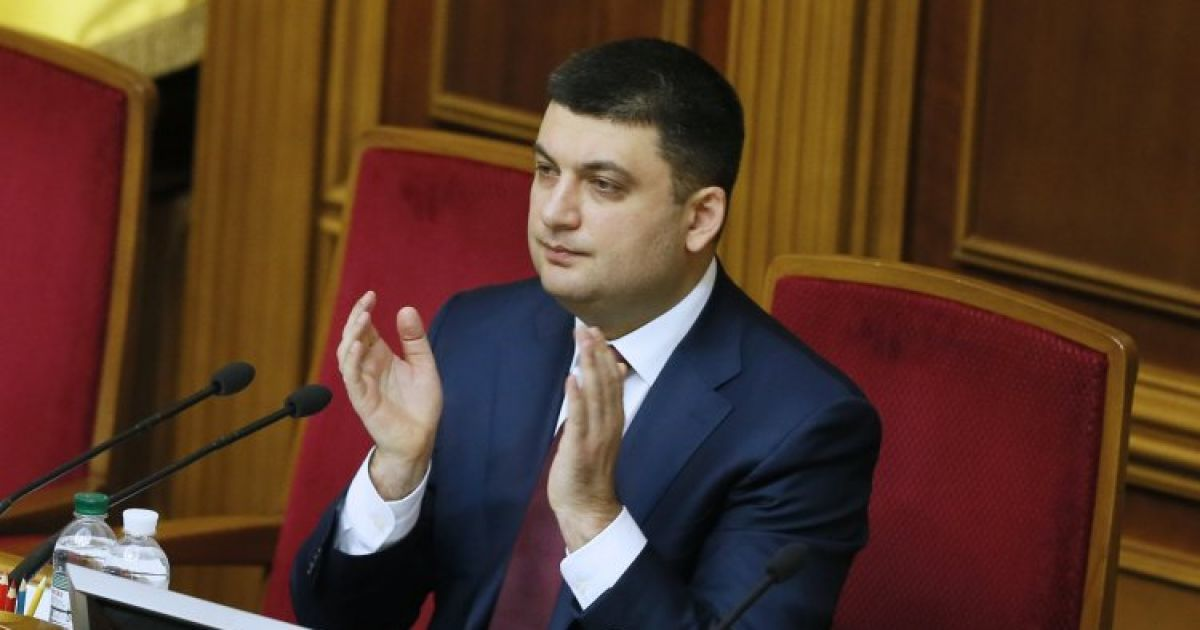 Судьба коалиции и парламента