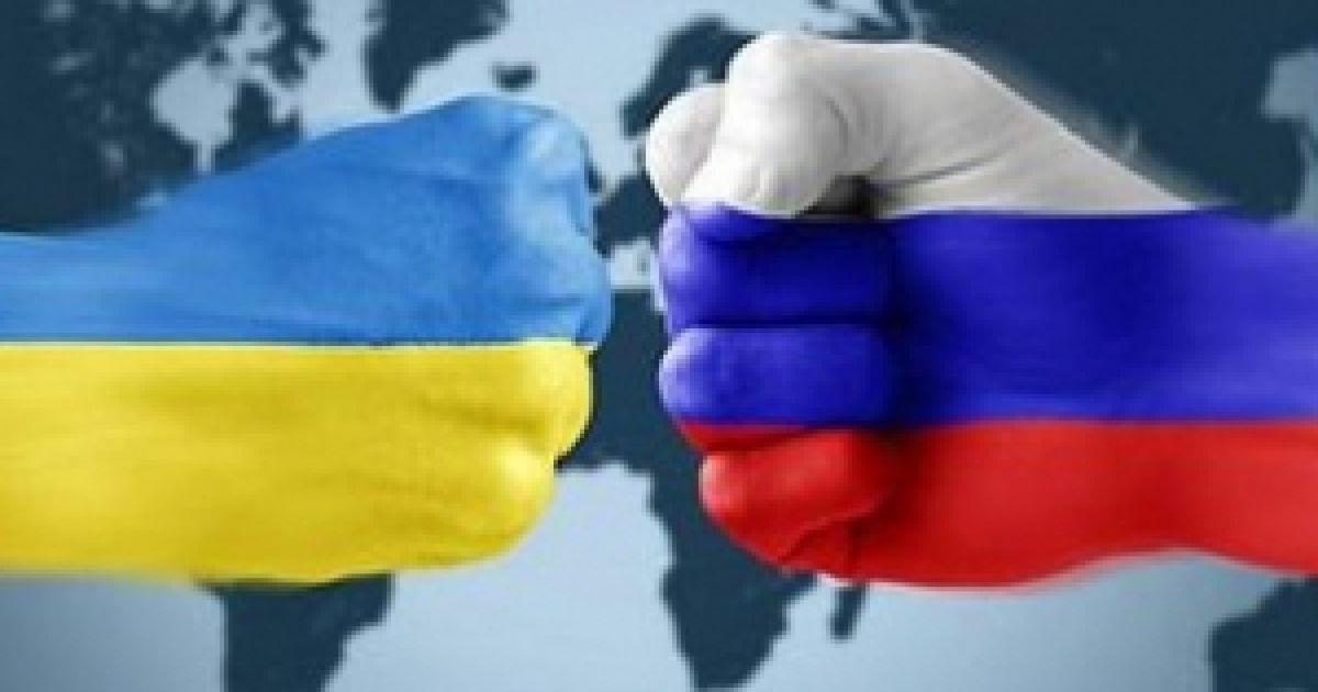 Украина потребует от РФ более $ 50 млрд за Крым и Донбасс