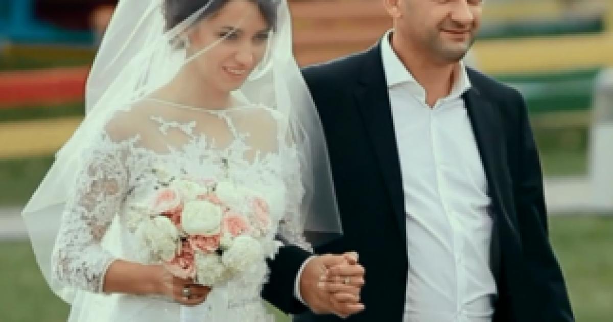 Бокало організував своїй доньці шикарне весілля @ kievgrad.com