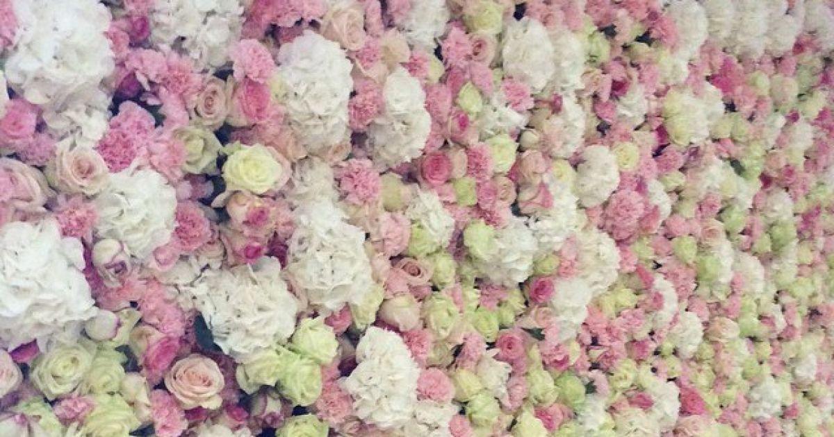 Бокало організував своїй доньці шикарне весілля @ vk.com/whitestudio.lviv