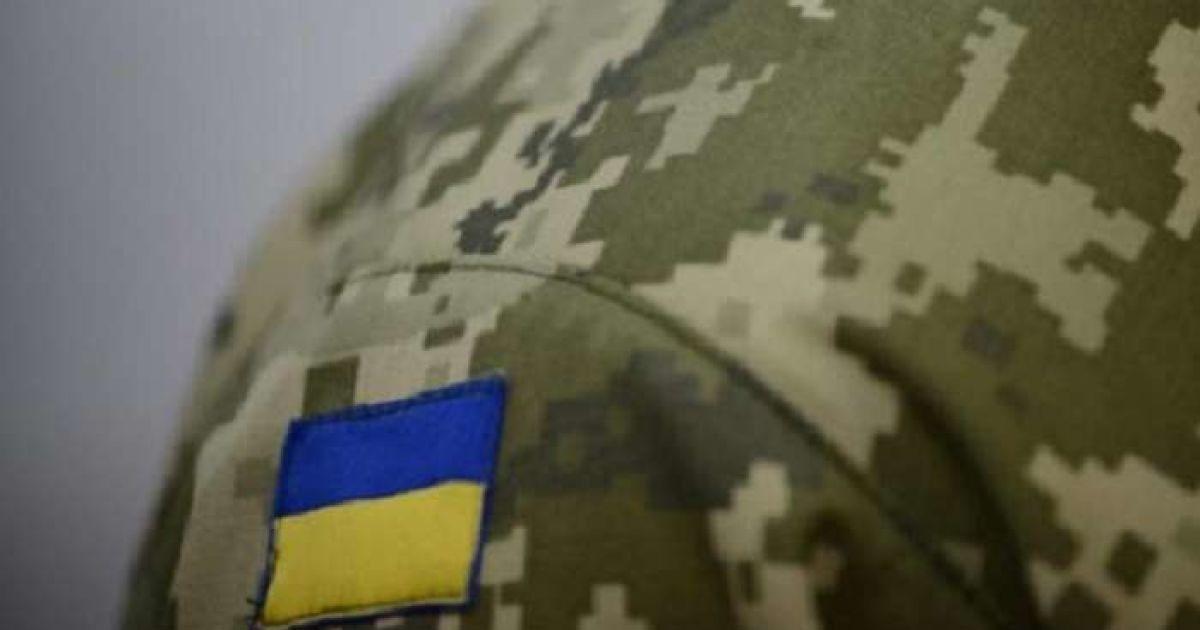 Боевики готовятся к провокации и шьют военную форму с шевронами украинской армии