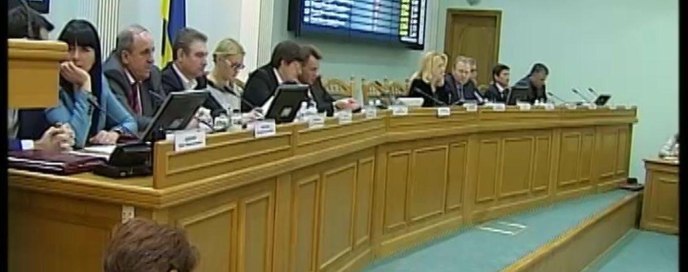 ЦВК зареєструвала двох нових депутатів від Блоку Порошенка