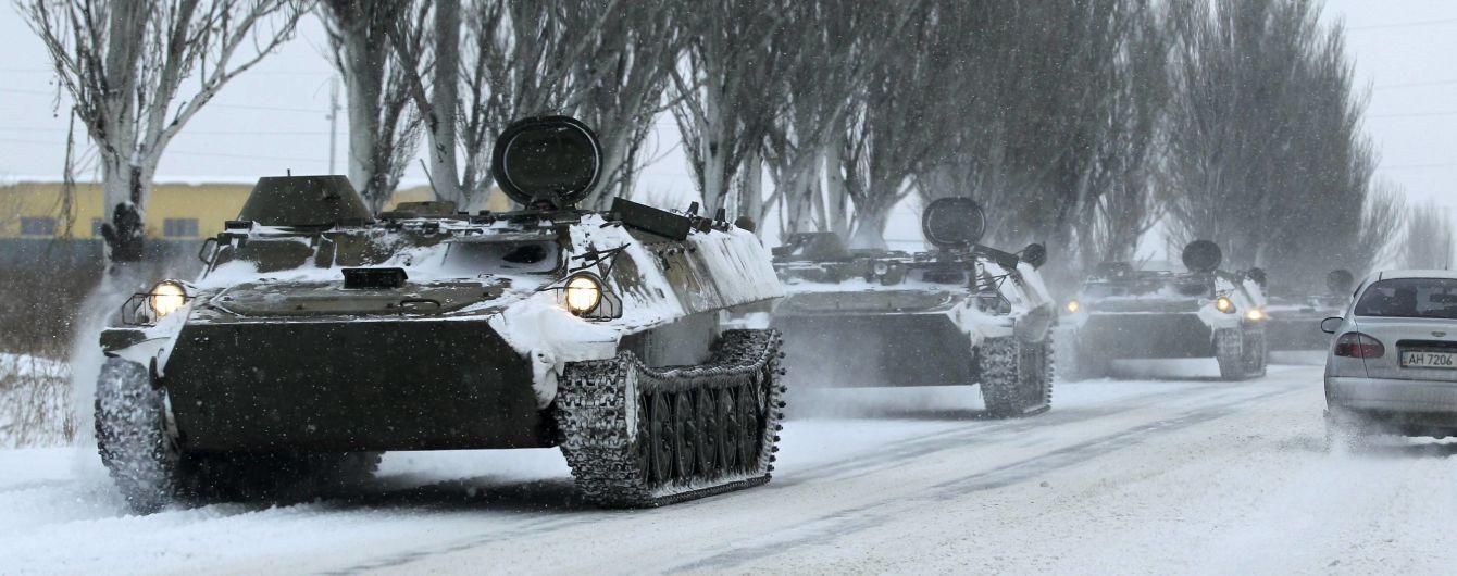 РФ развернула дополнительные средства разведки на границе с Украиной