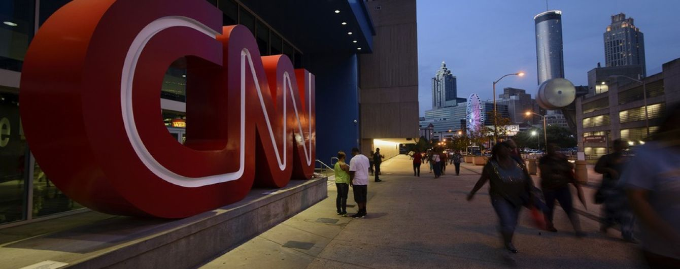 Трамп подал в суд на CNN из-за публикации о России