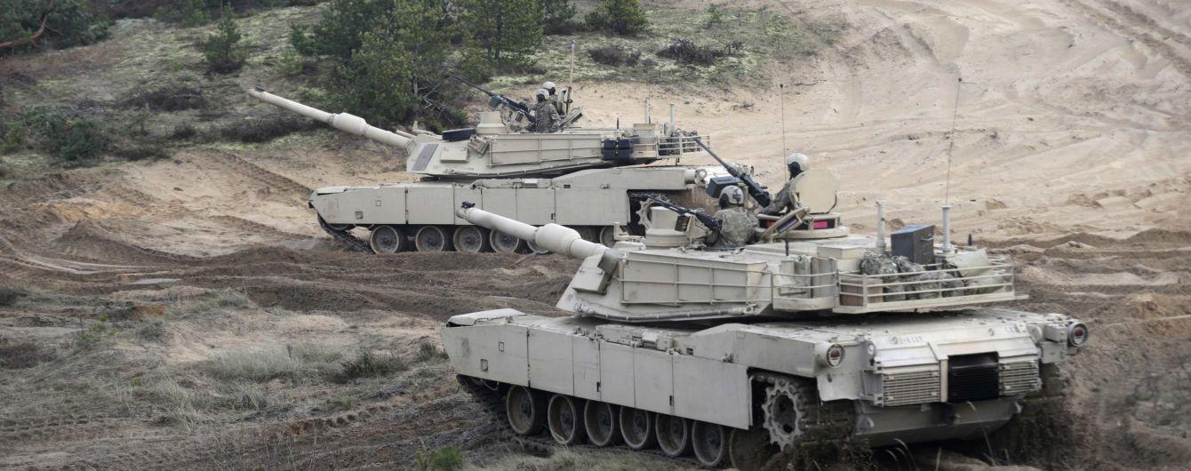 Польша готова заплатить 2 миллиарда долларов, чтобы США разместили на его территории военную базу