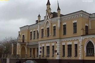 В Чернигове есть уникальный подземный храм с трехэтажный дом высотой