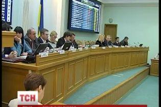 ЦИК отказалась рассматривать 85% жалоб - Комитет избирателей Украины