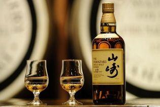 Японський віскі визнаний кращим у світі