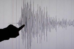 Землетрясение в Украине прошло без разрушений - Госслужба по ЧС