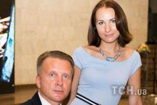 Любовница Мухарского обнародовала переписку со Снежаной Егоровой