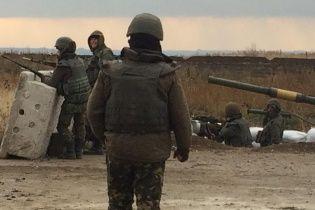 В штабе АТО объяснили, почему бойцы отошли от 31-го блокпоста на Луганщине