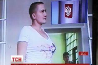 Савченко в России тайно признали психически здоровой и теперь ее затаскают по судам - адвокат