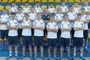 Сборная Украины разбила Израиль и вышла в элит-раунд Евро-2015