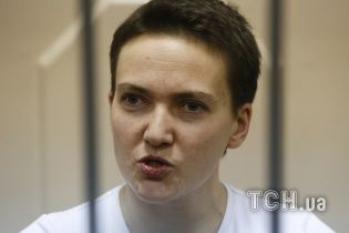 ЦИК зарегистрировала нардепами Савченко и Джемилева