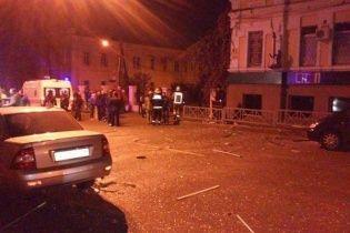 В Харькове в пабе произошел взрыв. Есть пострадавшие — соцсети
