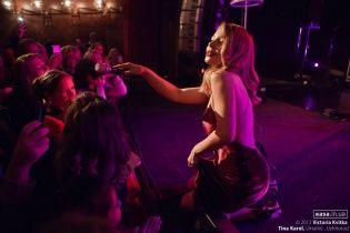 Тина Кароль вновь даст сольный концерт в Киеве по просьбам зрителей