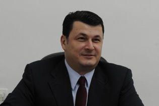 Министром здравоохранения стал экс-чиновник из Грузии Квиташвили. Досье