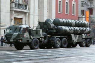 Росія розгорнула четвертий дивізіон ракетних установок С-400 в окупованому Криму